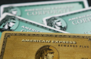 american express quarterly dividend