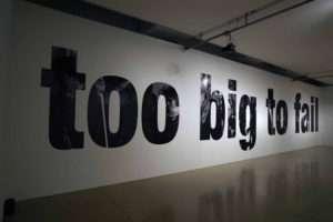 banche Too big to fail multe miliardarie