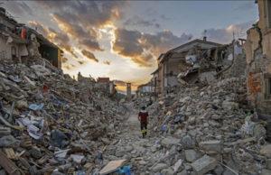 bond terremoto maastricht