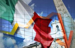 export italia crescita cina giappone