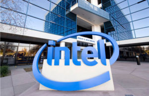 Intel Third-Quarter revenue