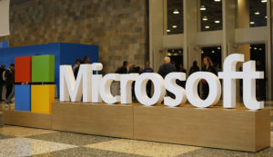 microsoft dividend share