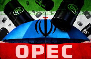 oil OPEC Secretary General