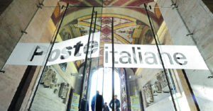 poste italiane CDP SIA FFSI