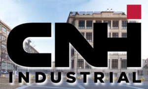 cnh industrial pricing bond