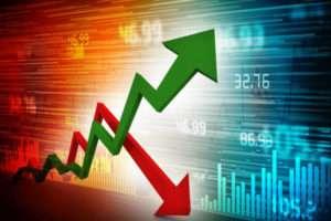 ribassi dei mercati finanziari