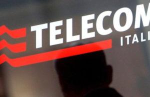 telecom italia goldman sachs
