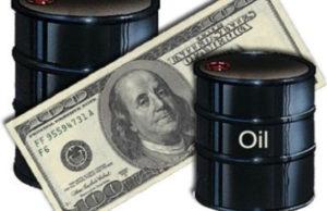 prezzo petrolio WTI