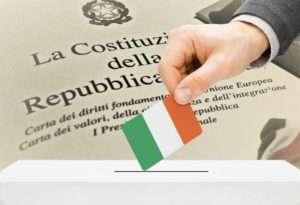 referendum riforma costituzionale
