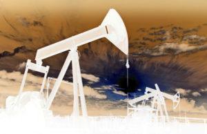petrolio e politica energetica