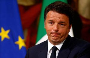 referendum italy renzi to leave