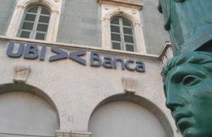 ubi banca unica