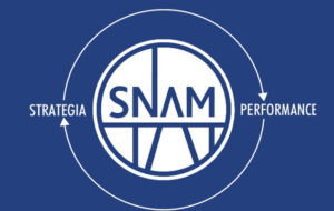piano snam dividend policy
