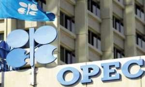 opec oil shale
