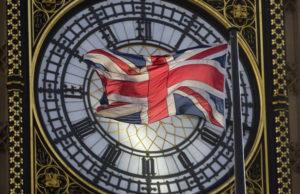 Regno Unito elezioni UK Brexit