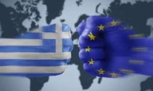 debito pubblico crisi grecia recessione