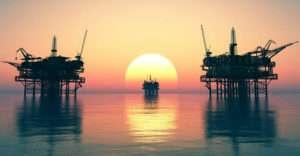 crude oil price high yeld E&P