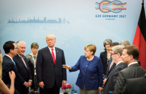 G20 di Amburgo