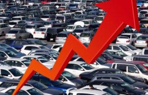 mercato auto immatricolazioni