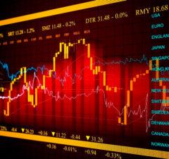 mercati finanziari rendimenti rischio