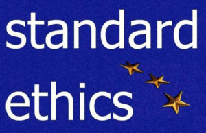Standard Ethics Rating