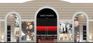 titoli italiani del lusso