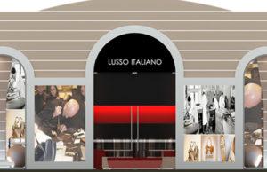 lusso italiano