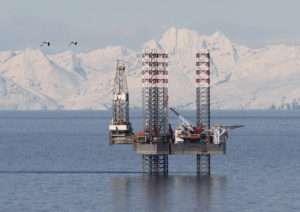 eni alaska petrolio