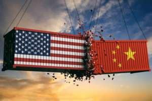 G20 Trade War