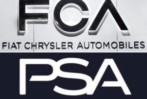fusione FCA PSA