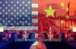 USA Cina